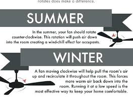 what direction should a ceiling fan run in the summer which way should a fan spin what direction should a ceiling