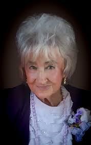 Mabel Gertrude Johnson - Baue Funeral Homes