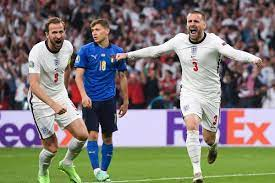 Shaw sets European Championship final ...