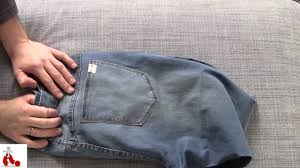 Barbell Jeans Size Chart Barbell Apparel Athletic Jeans Review