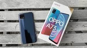 Oppo A73 5G im Test: Günstiges 5G-Handy für unter 250 Euro - COMPUTER BILD