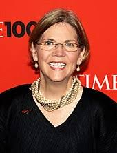Warren at the 2009 Time 100 Gala
