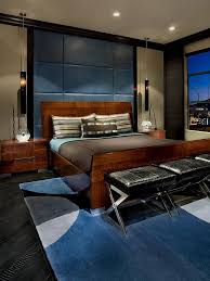 bedroom design ideas houzz king size nice combination of steel and wood in luxury modern bedroom furniture