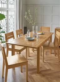 rutherford dining table from the next uk