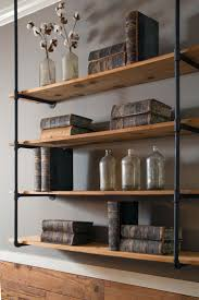 ... Excellent Living Room Shelving Units Shelving Units Argos Metal Iron  And Wood Cabinet ...