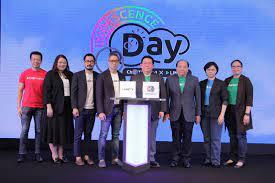 LINE TV จับมือช่อง 3 เดินหน้าลุยผลิตเนื้อหาป้อนตลาดยุค 4.0