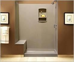 swanstone shower kit shower walls bk bk shower wall shower wall kit installation instructions swanstone shower