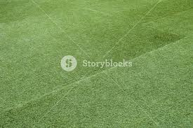 green grass soccer field. Green Grass Soccer Field Texture And Background Green
