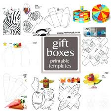 Pyramid Box Template For The Belly Princess Paper Gift Templates