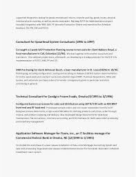 Accenture Analyst Sample Resume Unique Cover Letter For Data Analyst Beautiful Sample Resume Cover Letter