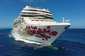 featured bermuda cruises norwegian cruise line norwegian gem