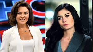 Ece Üner'in Kardashian'ın bedeni üzerinden yaptığı cinsiyetçi yoruma Deniz  Çakır'dan tepki - Dokuz8 Haber