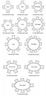 Round Dining Tables Ideas Tips Round Dining Table