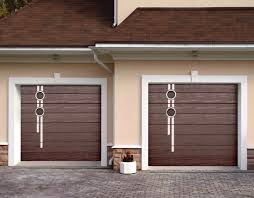 Garage Door Decorative Accessories Garage Door Decor With Inox 65