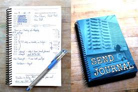 Create The Perfect Fitness Journal Training Log Or