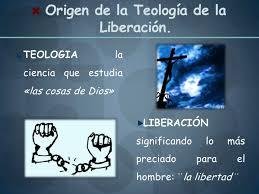 Resultado de imagen de Teologia de la liberacion