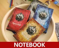 Daily Appointment Book 2015 2015 New Vintage Notebook For Harry Potter Vintage Daily Memos