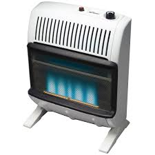 mr heater ventless gas blue flame heater 20 000 btu