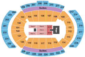 Luke Combs Seating Chart Luke Combs Tickets At Sprint Center Fri Oct 4 2019 7 00 Pm