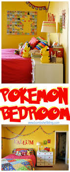 Pokemon Bedroom Decor 17 Best Images About Pokemon On Pinterest Boy Girl Bedroom