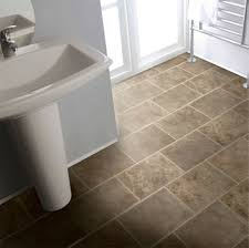innovative vinyl flooring bathroom 5 flooring options for kitchens and bathrooms empire today blog