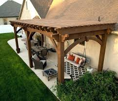 patio patio pergola plans free home decoration ideas designing in rustic design wallpaper with wood