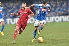 Le immagini di Napoli-Fiorentina nella fotogallery di FI.IT ...