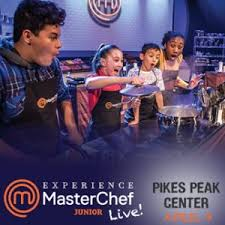Pikes Peak Center Interactive Seating Chart Masterchef Junior Live Peakradar Com