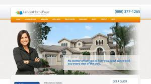 Web Design Office Magnificent Loan Officer Website Design Mortgage Website Templates Responsive