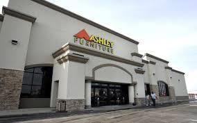 Ashley Furniture decides to retain family ownership