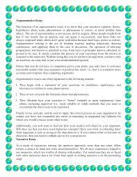 argument essay outline of argumentative essay sample google view larger argumentative essay