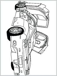 Ferrari Logo Coloring Pages Raovat24hinfo