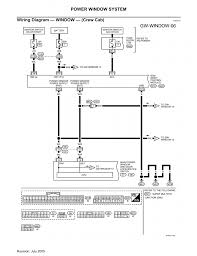 repair guides glasses window systems mirrors 2006 power wiring diagram window crew cab page 01 2006