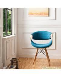 blue velvet accent chair. Palm Canyon Bombero Contemporary Teal (Blue) Velvet Accent Chair (BSI011), Corvus Blue