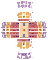 Vanderbilt Seating Chart Vanderbilt Commodores Vs Lsu Tigers Tickets Wed Feb 5