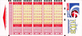 Play Whe Chart Meanings How To Play Nlcb Lotto Plus In Trinidad And Tobago Nlcb
