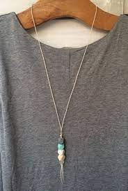 wooden bead necklaces beaded jewelry