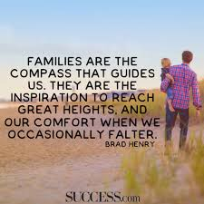Family quotes 100 Loving Quotes About Family SUCCESS 8