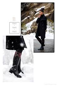 20 Stylish Ways to Wear Boots