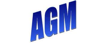 Juvenile Club Agm