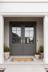 styled front porch design ideas