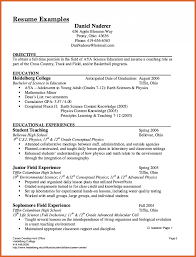 Substitute Teacher Resume Jmckell Com