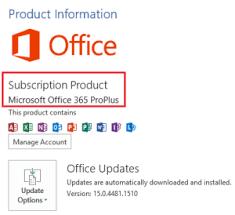 Microsoft Office 365 Crack Product Key Generator Free