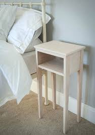 narrow bedside table impressive small bedside table best ideas about small bedside tables on small narrow narrow bedside table