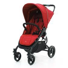 <b>Valco Baby</b> Snap 4 – легкая прогулочная коляска с большим ...