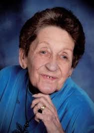 Obituary for Betty Lou Heuer | Roy Hetland Funeral Home
