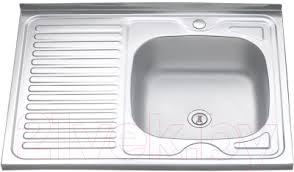 <b>Melana</b> 8060 R 0.8/180 / <b>007t</b> R*10 <b>Мойка кухонная</b> (раковина ...