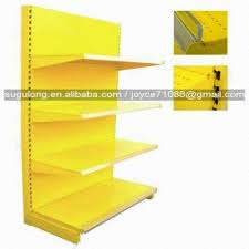 Gondola Display Stands Amazing Colorful Supermarket Shelf Gondola Shelving Unit Display Stand