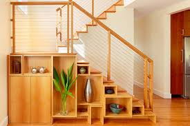 stairs furniture. 30 Very Creative And Useful Ideas For Under The Stairs Storage Furniture S