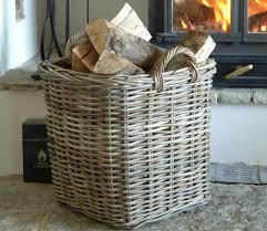 square log baskets square log baskets